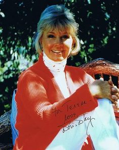 Even more Doris Day Photos - Page 2 - The Doris Day Forum Old Film Stars, Movie Stars, Happy 90th Birthday, She Is Gorgeous, She Movie, Husband Love, Friends Show, Just Run, Interesting Faces