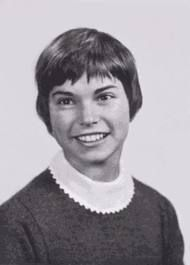 Laurence Owen May 9, 1944- February 15, 1961  Hall of Fame American figure skater. She was the 1961 U.S. National Champion and represented the United States at the 1960 Winter Olympics, where she placed 6th. Owen died, along with her mother, sister and the entire United States Figure Skating team, in the crash of Sabena Flight 548 en route to the 1961 World Figure Skating Championships.