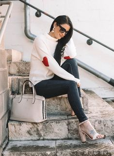 00a14399e4 187 Best Valentine's Day images in 2019 | Ootd, Outfit of the day ...
