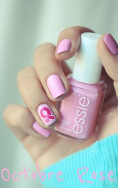 Essie's We're In it Together, part of the BCA line