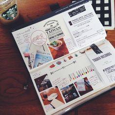 プチ旅だって旅は旅。 | なかむら真朱の「About A Notebooker」