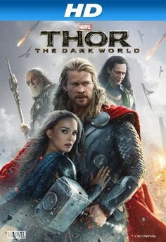 Thor: The Dark World (With Amazon-Exclusive Bonus Features) [HD] Amazon Instant Video ~ Chris Hemsworth, http://www.amazon.com/dp/B00HN1TEL0/ref=cm_sw_r_pi_dp_OUfdtb1CN83F8