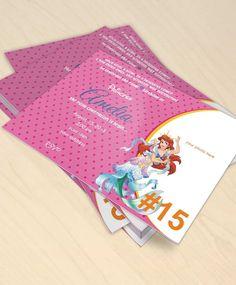 15 #disney #ariel #princess #soft #pink digital by bulustalan on Etsy