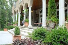 Tuscan Getaway | At Home Arkansas