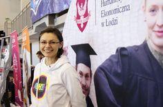 Targi Edukacyjne - Pabianice 24.03.2015