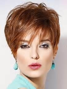 Pixie Hair Cuts For Older Woman | Short Hairstyle 2013