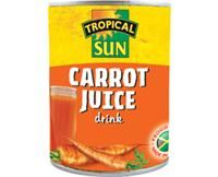 Delicious Caribbean Carrot Juice, great to make Punch.