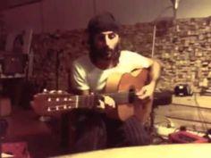 Miguel Campello Cantando por Serrat