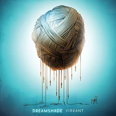 Band – Dreamshade  Album – Vibrant  Year – 2016  Genre – Melodic Death Metal / Metalcore  Co...