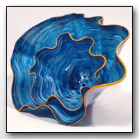 6ffbccbde1c Purchase Hand Blown Glass Art today from our Online Glass Art Gallery. We  feature everything from Vases to Wall Glass Art to Bowls to Sculptures.