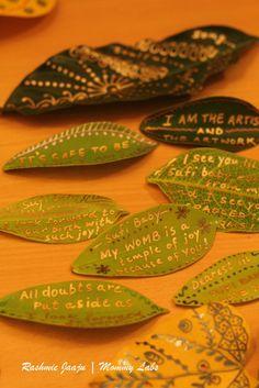 Believe Leaves