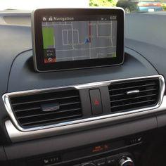 Navigation system