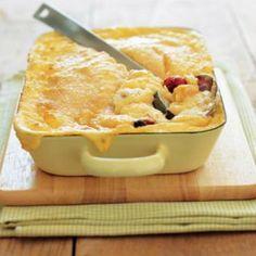 Roast vegetable polenta bake | Woolworths.co.za