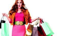 Locas por las compras. | amicuba