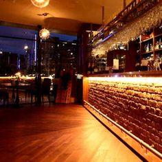 Manchester's top ten bars