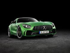 Mercedes-AMG Neue Beastly GTR mit 585PS