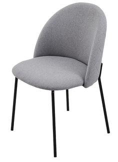 Размер стула: ширина 50 см, глубина 54 см, высота 80 см, высота сиденья 46 см Цвет:серый Chair, Furniture, Home Decor, Decoration Home, Room Decor, Home Furnishings, Stool, Home Interior Design, Chairs