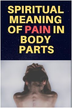 Learn what is the spiritual meaning of pain in different body parts. - Learn what is the spiritual meaning of pain in different body parts. Learn what is the spiritual meaning of pain in different body parts. Reiki, Health Tips, Health And Wellness, Health Fitness, Fitness Hacks, Yoga Fitness, Fitness Gear, Le Mal A Dit, Autogenic Training