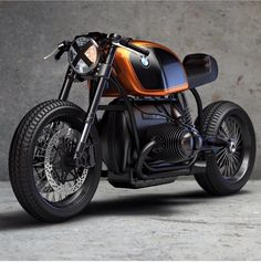 old school — seaweedandgravel: cb750 build by Jarred DeArmas...