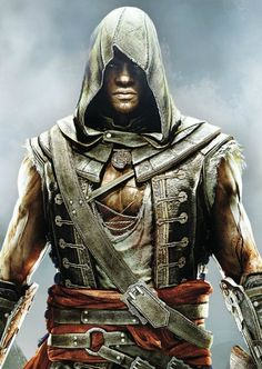 Assassin's Creed 4 : Freedom Cry