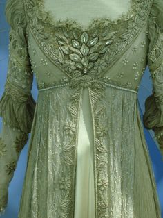 Costume from movie Ever After