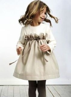 Inventive Bnwt Baby Girl Grey Knitted Dress With Tights Age 6-9 Months From M&s Pretty And Colorful Dresses