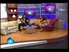 Fernando Echavarria en @SigueLaNoche @Pam Davis @ElGordoGerman #Video - Cachicha.com
