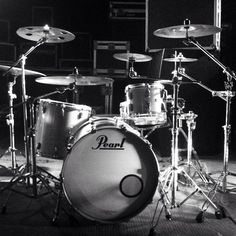 Jojo Mayer, Pearl Drums, Drum Music, Snare Drum, Drum Kits, Drummers, Acoustic, Guitars, Weapons