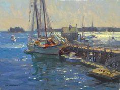 Kevin Macpherson Paintings | Kevin MacPherson 060311