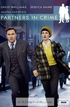 Watch Agatha Christie S Partners In Crime Free Online. Agatha Christie's crime-fighting duo, Tommy and Tuppence Beresford, solve mysteries and search for enemy spies in Britain. Agatha Christie, Mr Brown, Detective, The Secret Adversary, Mystery Tv Shows, Drama Tv Shows, Bbc Drama, Drama Series, Reading
