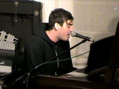 Prisoner (Live) --   Adam Crossley played to an over-capacity crowd at Tiny Planet in November of 2009. His mixture of strong vocals, driving piano and humble story telling captivated the crowd. Here he explains the fascinating back-story and performs the song Prisoner. : vimeo