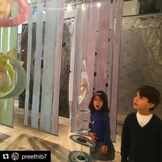 Final days to see this incredible show! On view through Sunday! #Repost @preethib7 with @repostapp ・・・ Felt like flying through planets! Super fun astronomy exhibit at the ICA. #harbuckiesinthebay #harbuckaroos