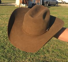 a17cfb4a Custom made hat by Herring Custom Hats Cowboy Boot Outfits, Rodeo Outfits,  Cowgirl Hats
