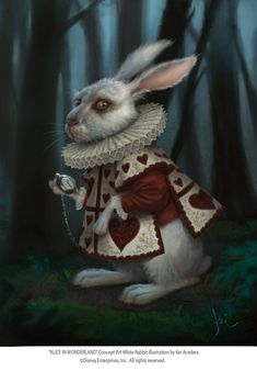 627x900_1669_White_Rabbit_2d_illustration_alice_in_wonderland_rabbit_fantasy_concept_art_picture_image_digital_art.jpg (627×900)
