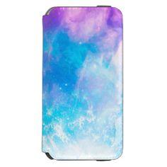 Creation's Heaven iPhone 6/6s Wallet Case