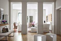 Apartamento por  Daniela Wajskol