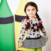Take a look at the Set for School Little Kids' Apparel event on #zulily today!