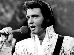 Elvis Presley 16 augustus 1977-2012