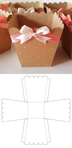 DIY Gifts Box-Geschenk Tipp - open treat box - Gift World and Gift Box Homemade Valentines, Valentine Day Gifts, Diy Valentine, Diy Crafts For Gifts, Kids Crafts, Diy Paper, Paper Crafts, Cute Box, Valentines Day Decorations