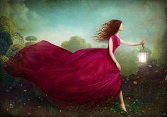 The Rose Garden - Christian Schloe