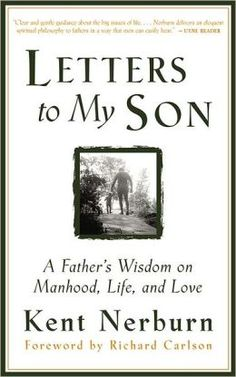 An insightful look at life from the perspective of a father to his son.