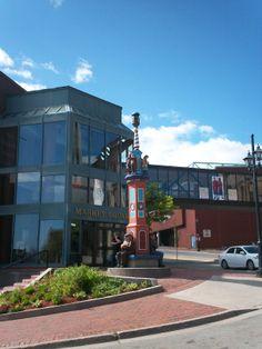 SAINT JOHN, NB CANADA 2012