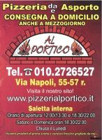 Trova pizzerie a Genova ed anche ristoranti, cinese e Kebab: http://www.sluurpy.it/genova