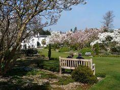 The Hillier Garden# Hampshire