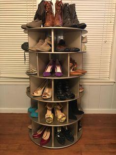 11 Entryway Shoe Storage Hacks That Really Work Shoe Storage Design, Shoe Storage Hacks, Entryway Shoe Storage, Rack Design, Storage Spaces, Storage Ideas, Organized Entryway, Boot Storage, Creative Storage
