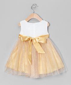 Flower girl dress <3