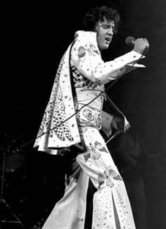 "1973 Elvis Presley ""Aloha From Hawaii"""