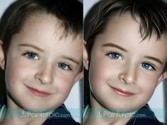 hand drawing digital painting, beautiful boy .