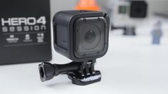Win a GoPro Hero Session With Oceans 7