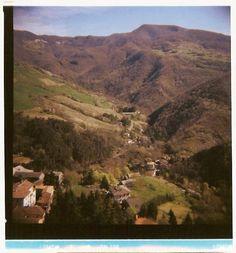 San Benedetto in Alpe